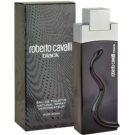 Roberto Cavalli Black toaletní voda pro muže 100 ml