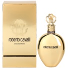 Roberto Cavalli Oud Edition Eau de Parfum für Damen 75 ml