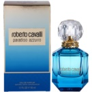 Roberto Cavalli Paradiso Azzurro eau de parfum para mujer 50 ml