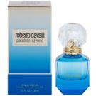 Roberto Cavalli Paradiso Azzurro woda perfumowana dla kobiet 30 ml