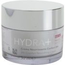 RoC Hydra+ crema nutritiva ten uscat (24h Comfort Nourishing Cream - Riche) 50 ml