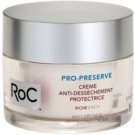 RoC Pro-Preserve crema protectoare ten uscat (Anti-Dryness Protecting Cream Rich) 50 ml