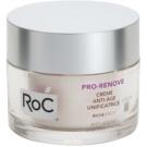 RoC Pro-Renove вирівнюючий зволожуючий крем проти старіння  50 мл