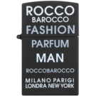Roccobarocco Fashion Man Eau de Toilette para homens 75 ml