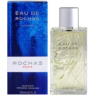 Rochas Eau de Rochas Homme toaletní voda pro muže 200 ml