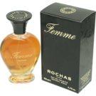 Rochas Femme Eau de Toilette para mulheres 100 ml
