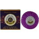 Roger & Gallet Gingembre sapun solid intr- o cutie (Perfumed Soap) 100 g