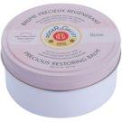 Roger & Gallet Rose regeneračný telový balzam (Precious Restoring Balm) 200 ml