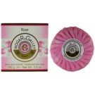 Roger & Gallet Rose trdo milo v škatlici (Gentle Perfumed Soap) 100 g
