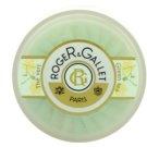 Roger & Gallet Thé Vert mydlo (Perfumed Soap Green Tea) 100 g