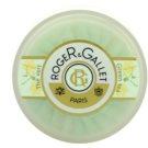 Roger & Gallet Thé Vert mydlo  100 g