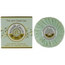 Roger & Gallet Thé Vert jabón sólido en caja  100 g