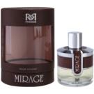 R&R Perfumes Mirage Eau de Parfum für Herren 100 ml