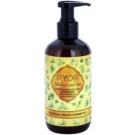 RYOR Wellness and Spa Beer Cosmetics bálsamo de levadura de cerveja para o cabelo com queratina 250 ml