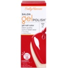 Sally Hansen Salon esmalte de uñas en gel tono 220 Red My Lips 7 ml
