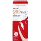 Sally Hansen Salon żelowy lakier do paznokci odcień 220 Red My Lips 7 ml