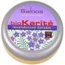 Saloos Bio Karité Body Balm Lavender  50 ml