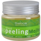 Saloos Bio Peeling Körperpeeling Mojito  140 ml