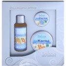 Saloos Cosmetic Set Kosmetik-Set  VII.