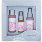 Saloos Face Care Set Kosmetik-Set  III.