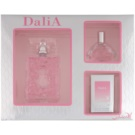Salvador Dali DaliA Gift Set Eau De Toilette 50 ml + Eau De Toilette 15 ml + Eau De Toilette 4,5 ml