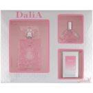 Salvador Dali DaliA подарунковий набір І  Туалетна вода 50 ml + Туалетна вода 15 ml + Туалетна вода 4,5 ml