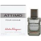 Salvatore Ferragamo Attimo Eau de Toilette for Men 40 ml