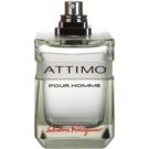 Salvatore Ferragamo Attimo woda toaletowa tester dla mężczyzn 100 ml