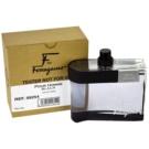Salvatore Ferragamo F by Ferragamo Black eau de toilette teszter férfiaknak 100 ml