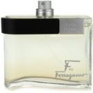 Salvatore Ferragamo F by Ferragamo Pour Homme woda toaletowa tester dla mężczyzn 100 ml