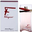 Salvatore Ferragamo F by Ferragamo eau de parfum para mujer 90 ml