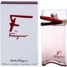 Salvatore Ferragamo F by Ferragamo Eau de Parfum for Women 90 ml