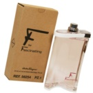Salvatore Ferragamo F for Fascinating eau de toilette teszter nőknek 90 ml