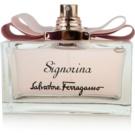 Salvatore Ferragamo Signorina парфюмна вода тестер за жени 100 мл.