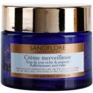 Sanoflore Merveilleuse crema nutritiva pentru fermitate antirid  50 ml