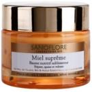 Sanoflore Miel Supreme Visage balsam hranitor uscata si foarte uscata (Supreme Honey) 50 ml