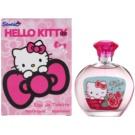 Sanrio Hello Kitty woda toaletowa dla dzieci 100 ml