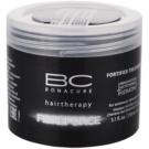 Schwarzkopf Professional BC Bonacure Fibreforce máscara para cabelo extremamente danificado (Treatment for Extremely Damaged Hair) 150 ml