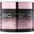 Schwarzkopf Professional BC Bonacure Fibreforce Fortifying Mask For Very Damaged Hair  150 ml