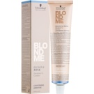 Schwarzkopf Professional Blondme  tono B - Rosé (To be mixed with Blondme Bond Enforcing Premium Lightener 9+) 60 ml