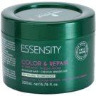 Schwarzkopf Professional Essensity Color & Repair intenzivna maska za poškodovane lase  200 ml