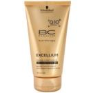 Schwarzkopf Professional BC Bonacure Excellium Taming odżywka do włosów grubych, dojrzałych  150 ml