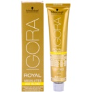 Schwarzkopf Professional IGORA Royal Absolutes Age Blend farba do włosów odcień 8-140 (Colorists´s Anti-Age Color) 60 ml