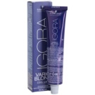 Schwarzkopf Professional IGORA Vario Blond coloração de cabelo Cool Blond Highlight 1 Easy Step (Cool Bleach Additive) 60 ml