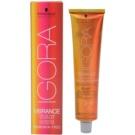 Schwarzkopf Professional IGORA Vibrance hajfesték árnyalat 7-0  60 ml