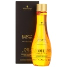 Schwarzkopf Professional BC Bonacure Oil Miracle Argan Oil tratamiento capilar para cabello duro, áspero y seco (Finishing Treatment) 100 ml