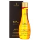 Schwarzkopf Professional BC Bonacure Oil Miracle Argan Oil vlasová kúra pre silné, hrubé a suché vlasy  100 ml