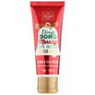 Scottish Fine Soaps Ding Dong Merrily Hand & Nail Cream  75 ml