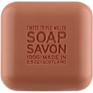 Scottish Fine Soaps Ding Dong Merrily Luxurious Bar Soap (Spiced Apple) 100 g