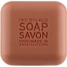 Scottish Fine Soaps Ding Dong Merrily luxusní tuhé mýdlo (Spiced Apple) 100 g